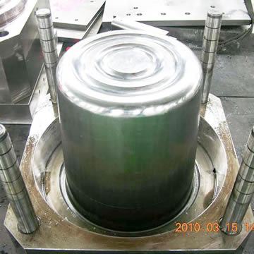 Plastic basket Injection Mold Household Product Mold