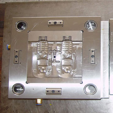 telephone mold Electronics Mould